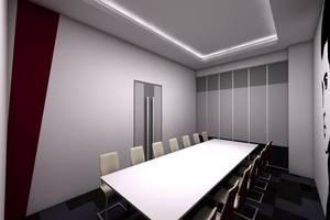 favehotel Sudirman Bojonegoro - Ruang Rapat