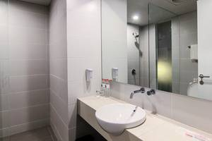 favehotel Sudirman Bojonegoro - Toilete Deluxe