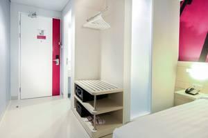 favehotel Sudirman Bojonegoro - Wardrobe Superior