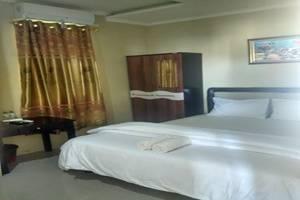 Grand Lambhuk Hotel Banda Aceh - Kamar tamu