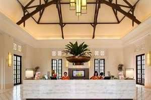 HARRIS Hotel Malang - Resepsionis