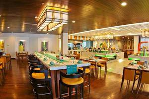 HARRIS Hotel Malang - Restaurant1