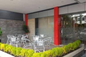 Parma Paus Hotel Pekanbaru - Eksterior