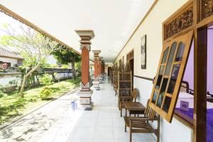 RedDoorz @Tanjung Benoa Bali - Eksterior