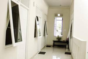 Purwosari Residence Semarang - Koridor