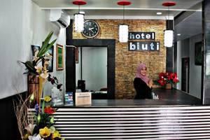 Hotel Biuti Banjarmasin - Interior