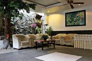 Hotel Biuti Banjarmasin - Lounge