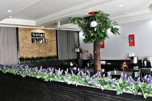 Hotel Biuti Banjarmasin - Resto