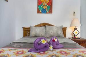 Widia Homestay Bali - Kamar tamu