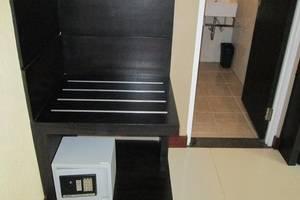 Vio Hotel Cimanuk Bandung - Brankas