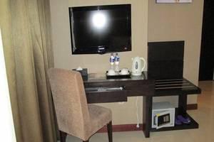 Vio Hotel Cimanuk Bandung - Interior