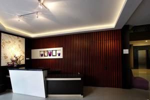 Vio Hotel Cimanuk Bandung - Lobi