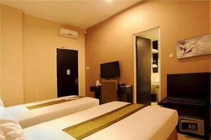 Vio Hotel Cimanuk Bandung - Superior Twin