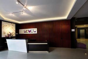 Vio Hotel Cimanuk Bandung - Lobby
