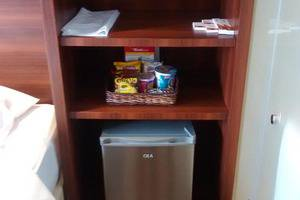 The Batik Hotel Medan - MINI BAR