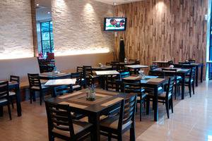 The Batik Hotel Medan - CAFE