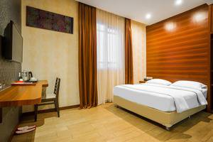 The Batik Hotel Medan - business class