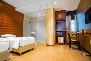The Batik Hotel Medan - twin room