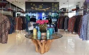 The Batik Hotel Medan - GALERY BATIK