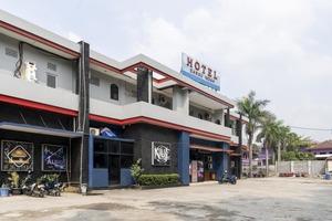Hotel Di Bekasi Hotel Murah Mulai Rp74 397