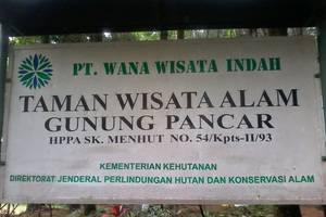 Rukun Senior Living Sentul - Gunung Pancar