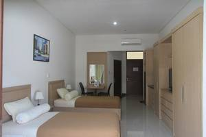 Rukun Senior Living Sentul - Ideal Suite Twin Bed