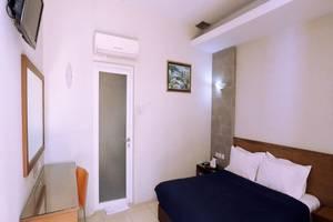 Hotel Anugerah Palace Solo - Kamar tamu