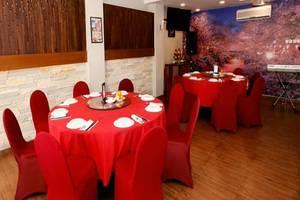 Hotel Anugerah Palace Solo - Restoran