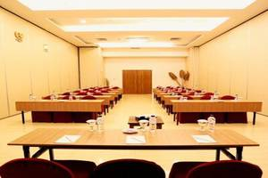 Hotel Anugerah Palace Solo - Ballroom