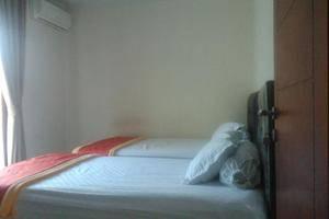 Rumah Sarwestri Bed & Breakfast Bandung - Kamar tamu