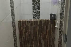 Maharaja Homestay Syariah Malang - Kamar mandi