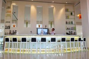 HARRIS Hotel Batam Center - HARRIS Cafe