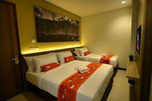 Kytos Hotel Bandung - Junior Suite