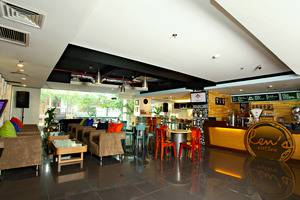 Hotel Prima Cirebon - Coffee Shop