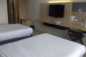 Hotel Prima Cirebon - Standar Room
