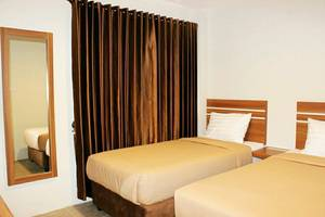 Nostos Guest House Wonosobo - Room