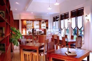 UMM INN Malang - Restaurant