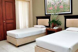 UMM INN Malang - Rooms