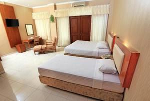 UMM INN Malang - Room
