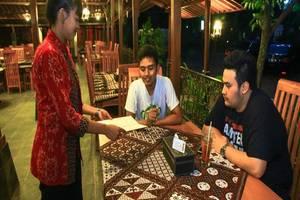 Senthong Asri Magelang - Restoran