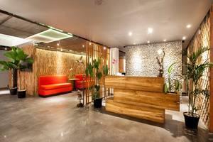 Hotel Daun Bali Seminyak Bali - Interior