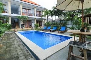 Canggu Nadi Guesthouse