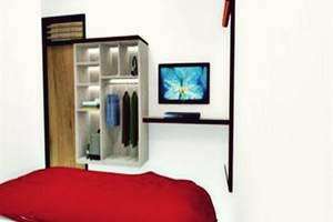 Hotel Davinci Kendari - Kamar Standar