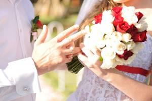 Waka Gangga Resorts Bali - Resepsi Pernikahan