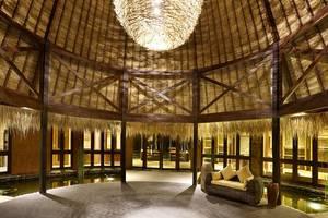 Waka Gangga Resorts Bali - Lobi