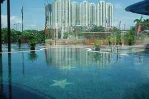 Twin Plaza Hotel Jakarta - Kolam Renang