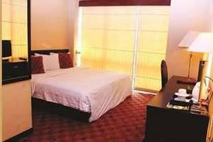 Twin Plaza Hotel Jakarta - Kamar Deluxe