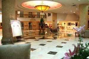 Twin Plaza Hotel Jakarta - Lobi
