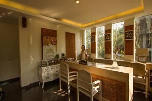 Labak River Hotel Bali - Lobi