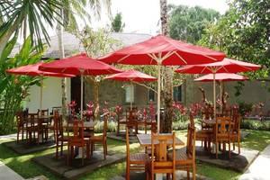 Labak River Hotel Bali - Restoran